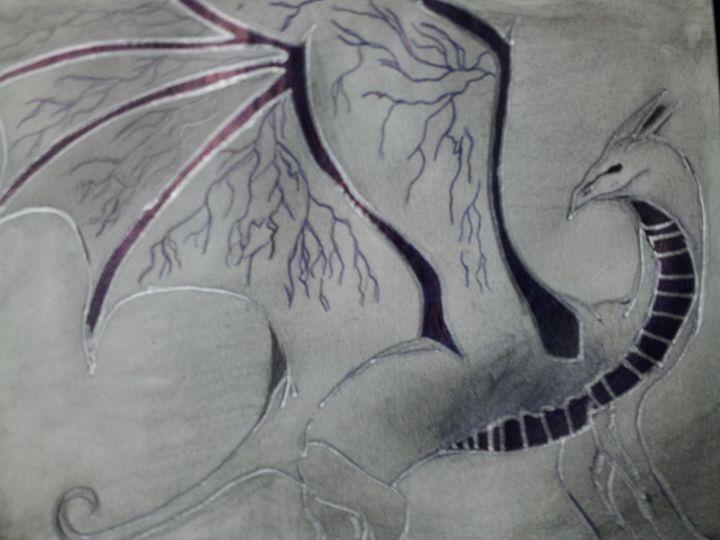 Spiritual Dragon - Dracula14645