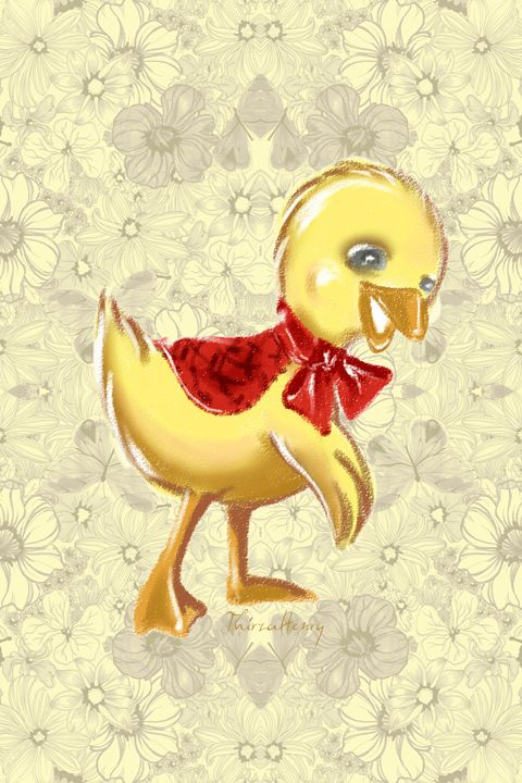 Duckling - MyInspiracle