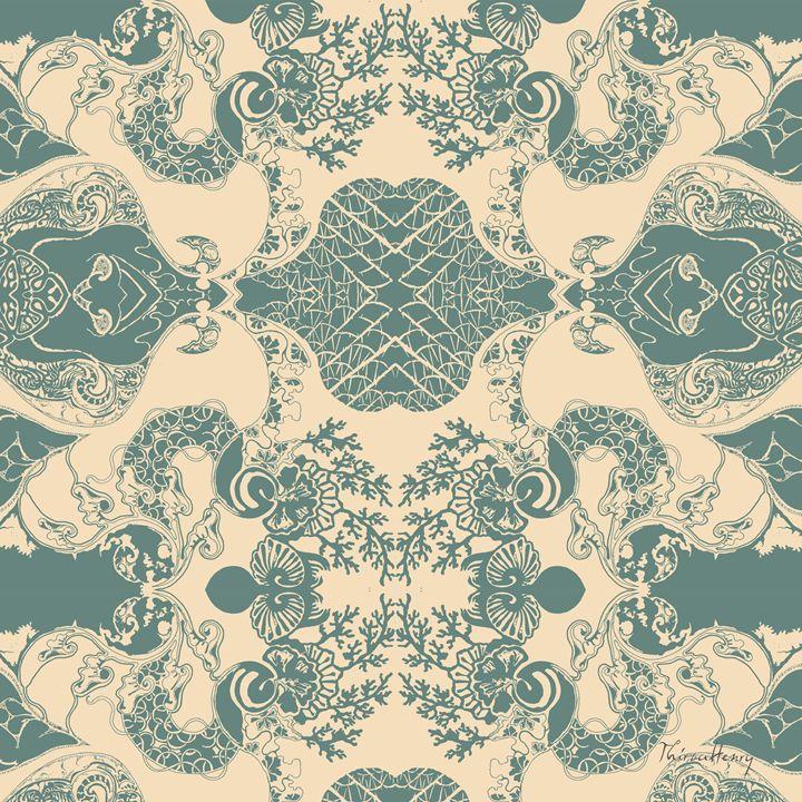 Modern Batik - MyInspiracle