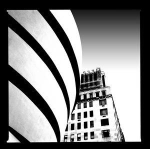 Oblique Guggenheim