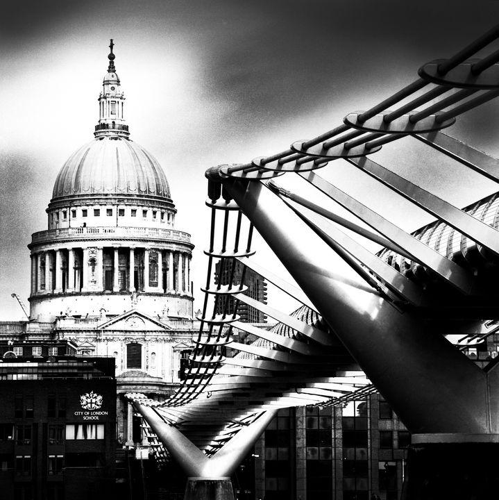 Dome - Robert Howard Photography
