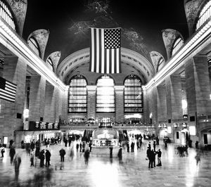 Grand Central Iconic