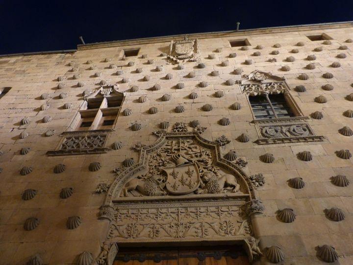 Salamanca - Smothered souls