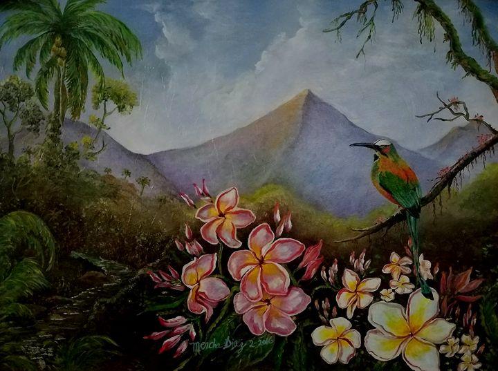 Nature's beauty - Merchas
