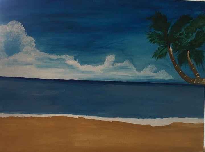 Ocean Breeze - Vco Art Creations