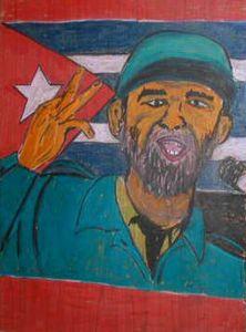 Dictator of Cuba