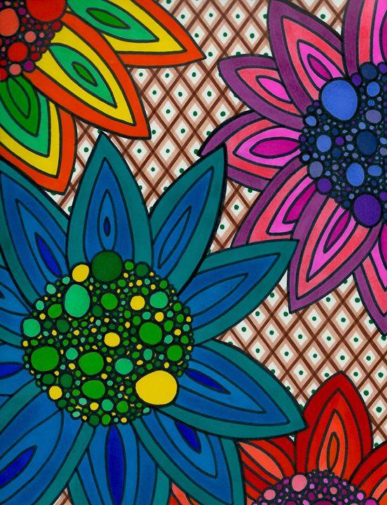 Garden Of The Tropics - Mary