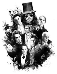 Dracula Generations