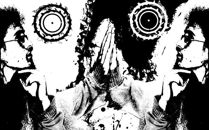 Polarity - Bloodstone Prints