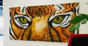 Tiger's Sight