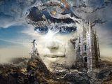 Digital Art. Original.