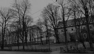 Black & White Series.