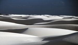 White Sands Serenity #2