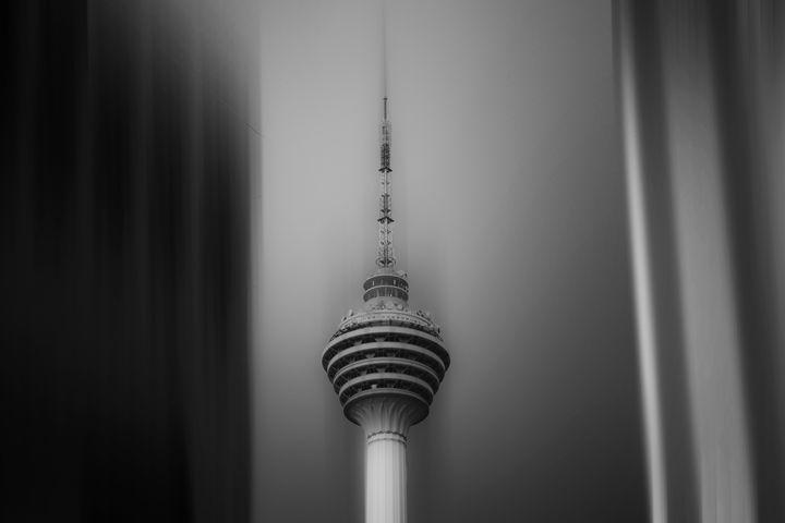 KL Tower - HarryHazari Photography