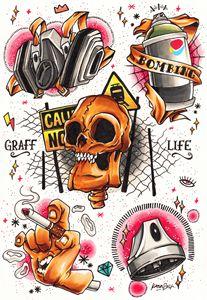 grafflife