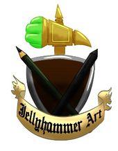 Jellyhamer's