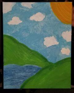 Hills&Clouds
