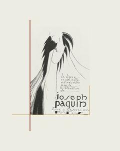Joseph Paquin - Fashion, Art Deco