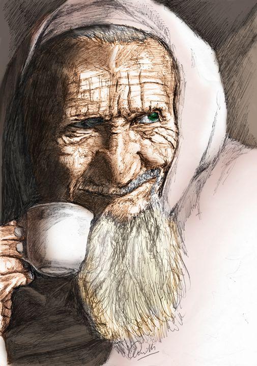 The Language of Tea - Charith Pelpola