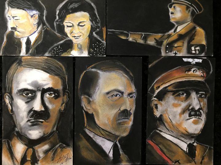 The Fuhrer Adolf Hitler - Asmodeus