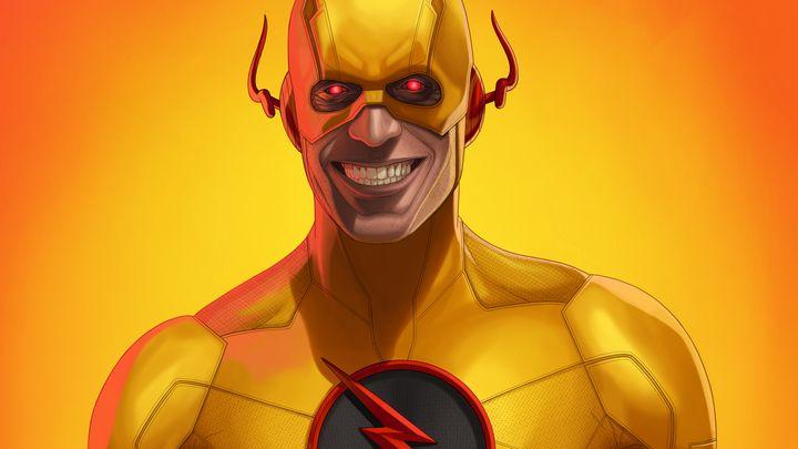 Flash - Asmodeus
