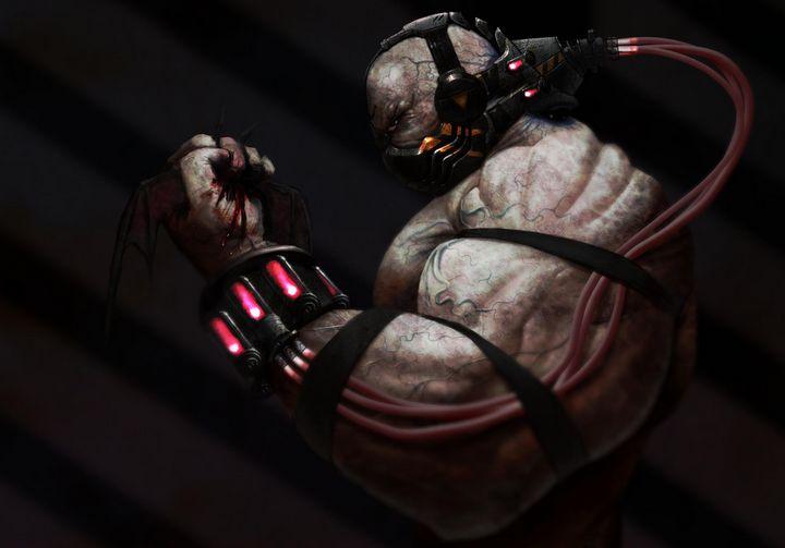 Bane - Asmodeus