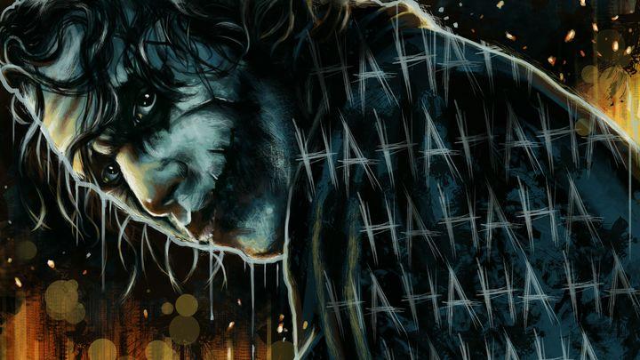 Joker - Asmodeus