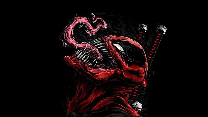 Venom - Asmodeus