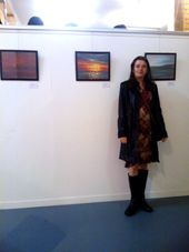 Nicole Whittaker Art