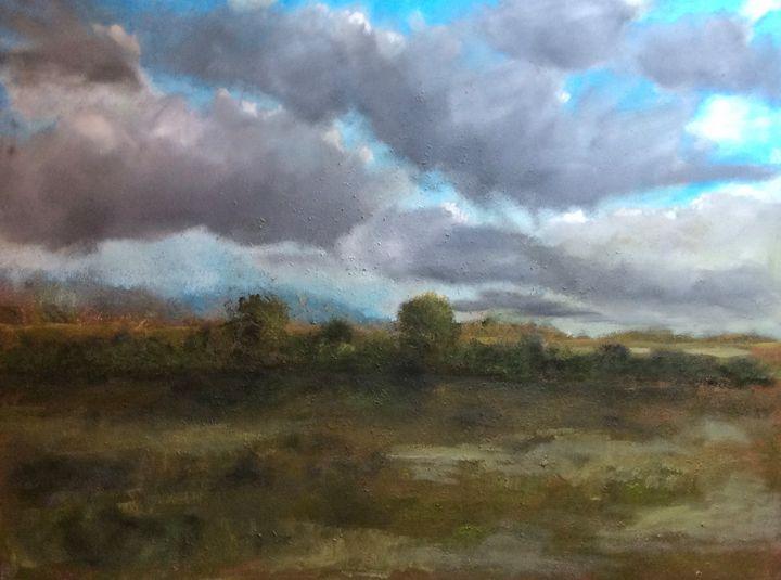 Dartmoor - John Mulberry art