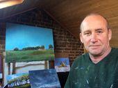 John Mulberry art
