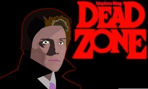 DeadZone poster.