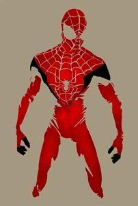 Rakdos Spider-man