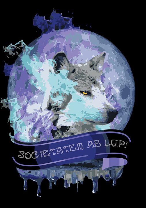 Societatem ab Lupi - Lastter's Sollertia