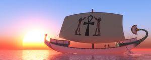 Hatshepsut's Ship