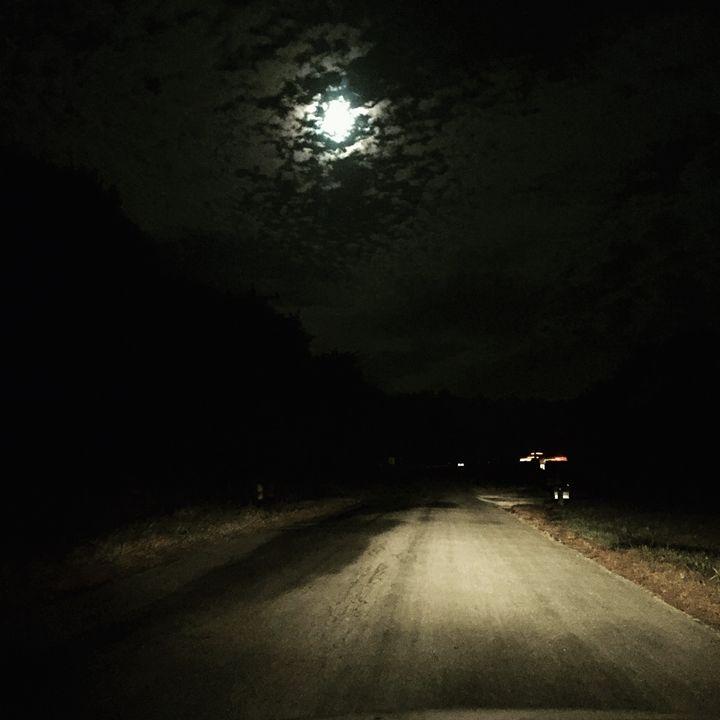 Big Moon - SLPeders