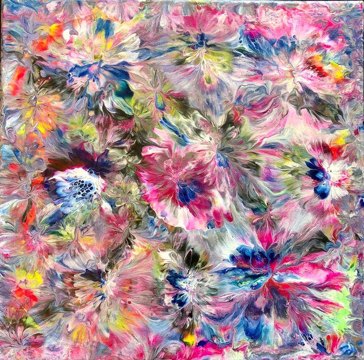 Flowers Galore - SLPeders