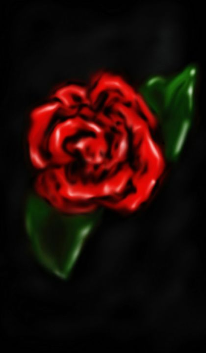 Fleurs d'Amour - milkymisul