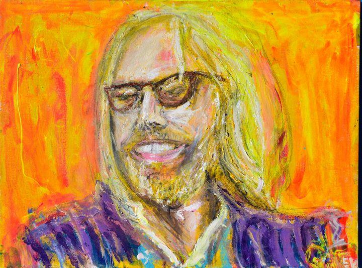 TOM - Art by Patrick