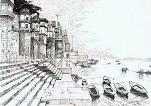 Varanasi - Temporal Verse