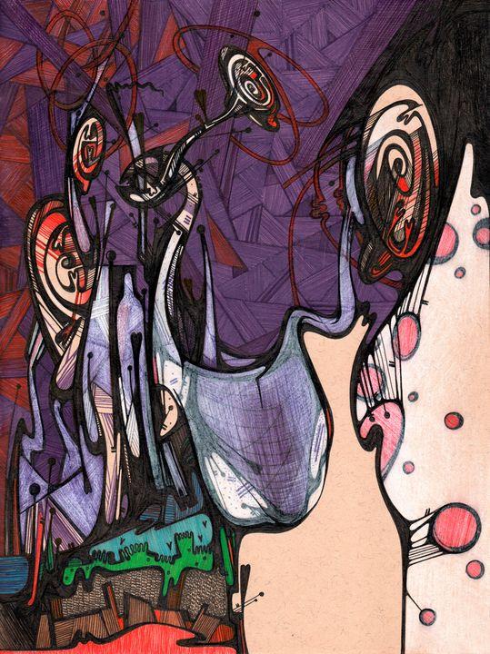 Listening to inner songs - Kirin Arts