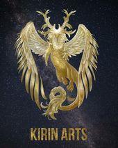 Kirin Arts