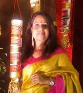 Arya Rajani
