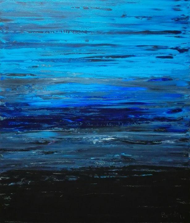 Waves - Vicente Panach