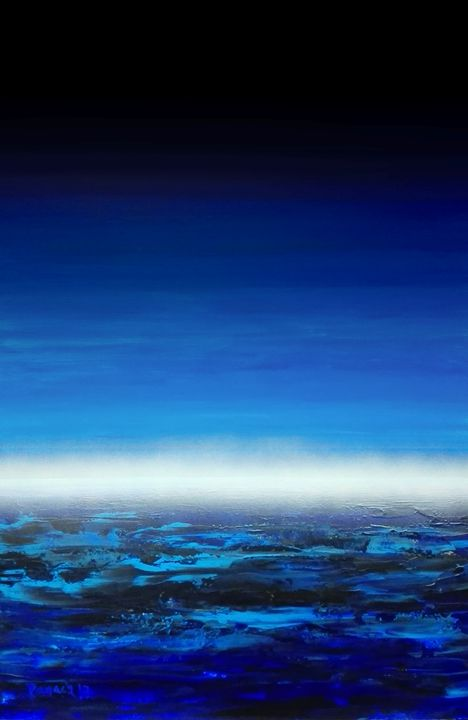 Lost Horizon - Vicente Panach