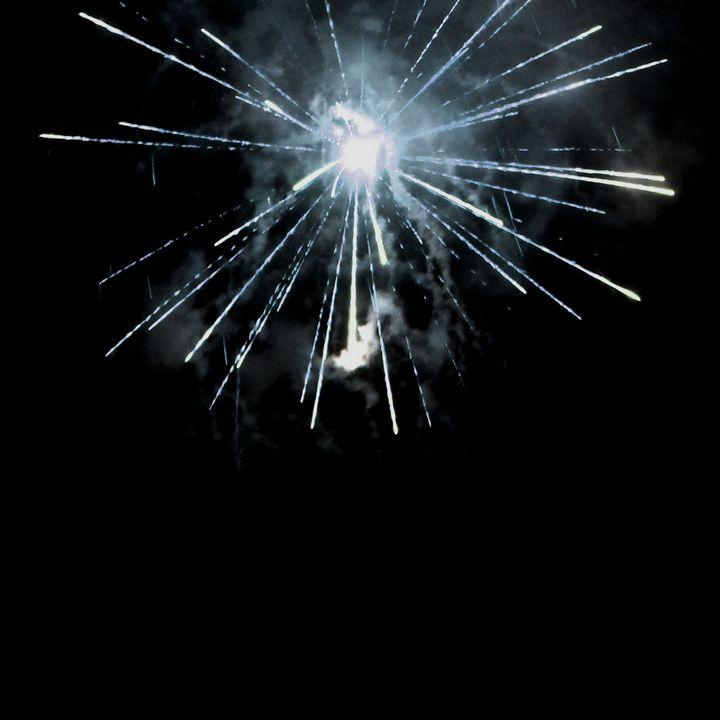 Fireworks #14 - Morgyn Church