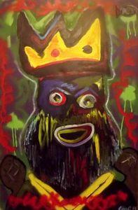 Kings Pride - Art buy Chris