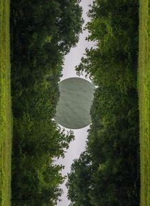 Mother Earth Balance - Gabriel Watkins