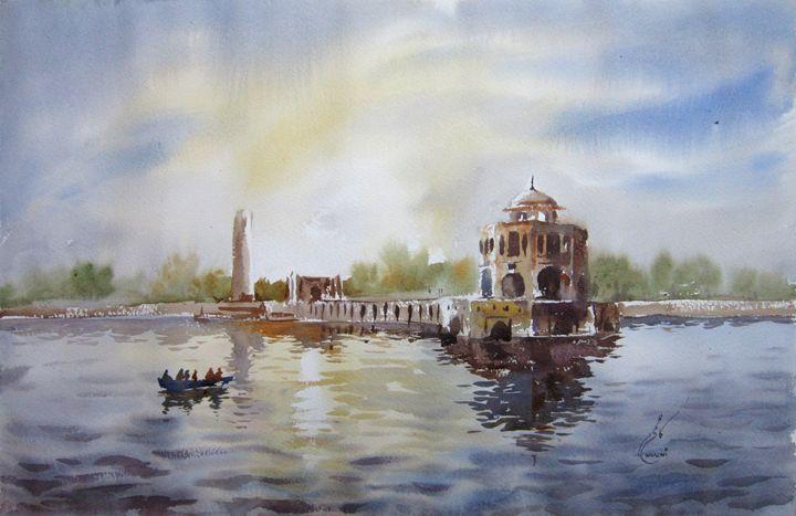 Hiran Minar - M Kazmi