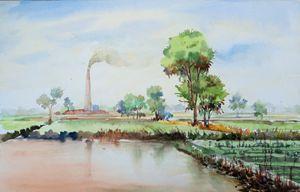 beauty of nature - M Kazmi